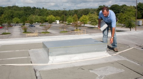 Roof Repairs Before the Winter