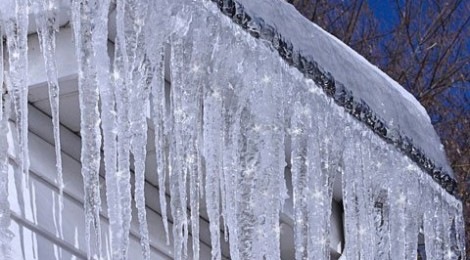 How Ice Dams Formed On Your Roof Hollstein Roofing